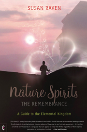 Click for a large cover of NATURE SPIRITS: THE REMEMBRANCE.