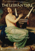 Click for a large cover of THE LESBIAN LYRE.