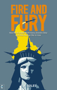 Click for a large cover of FIRE AND FURY.